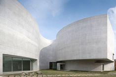Designers Party : Mimesis Museum : Alvaro Siza, Castanheira & Bastai, Jun Sung Kim