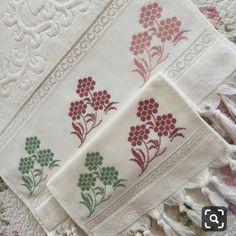 """866 Beğenme, 3 Yorum - Instagram'da hobi candır.. (@gul.kanavice_hobi): """"#alıntı #kanaviçe #çarpıişi #sablon #havlu Resmi yayınlıyorum arkasına sahipleri çıkıyor, ne güzel…"""" Cross Stitch Needles, Cute Cross Stitch, Cross Stitch Borders, Cross Stitch Designs, Cross Stitch Embroidery, Hand Embroidery Design Patterns, Baby Knitting Patterns, Diy And Crafts, Quilts"""