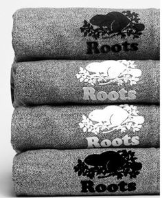 #Free Sweatpants at Roots (Aug 15 only)