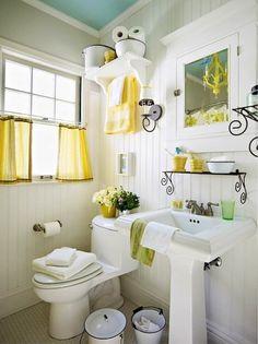 Bathroom Ideas For Decorating