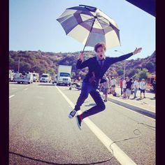 Matthew on instagram : mondays are the new thursdays