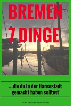 Bremen Trip / Bremen Tipps / Bremen Reise / Bremen Urlaub / Bremen Top Tipps