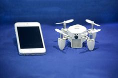 Have you ever seen a micro drone that captures your photos and record videos? here's the one, the ZANO drone which has been recently introduced at CES Micro Drone, Drones, Drone Quadcopter, Drone App, Smartphone, Selfies, Handheld Camera, Optical Image, Combat Boots