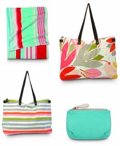 pretty bags found by The Colorful Living Project d7b667ceff55f