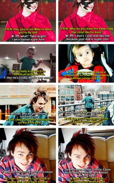 Mikey and your kid imagine❤️ Michael Clifford Imagines, 5sos Imagines Michael, Mikey Clifford, 5 Seconds Of Summer Imagines, 5sos Michael, 5sos Memes, 5sos Funny, 5sos Preferences, 5sos Pictures