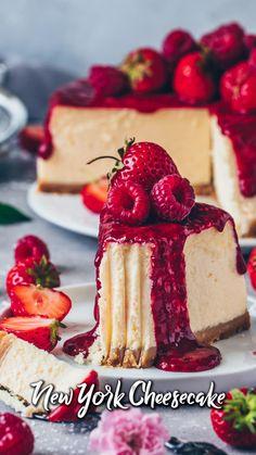 Healthy Dessert Recipes, Health Desserts, Easy Desserts, Baking Recipes, Vegan Recipes, Dairy Free Desserts, Best Vegan Desserts, Steak Recipes, Vegan Treats