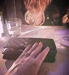 Triona McCarthy's stunning engagement ring, which was handmade here in Rocks Jewellers Grafton Street. Diamond Rings, Diamond Engagement Rings, Wedding Engagement, Wedding Rings, Grafton Street, Celebrity Engagement Rings, Love Rocks, Jewelry Branding, Dublin