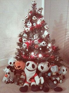 La Navidad: así sí :D
