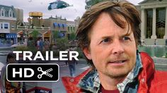 Back to the Future 4 Trailer 2016