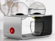 Bodum Coffee & Tea Maker