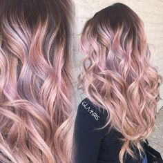 "Iris-Owner|Stylist @ LUX SALON on Instagram: ""I love me some Asian hair!  Tag someone you know that would ROCK these tones!"""