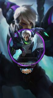Dark As Night: MLBB Wallpaper HD/4K | Gusion Mobile Legend Wallpaper, Hero Wallpaper, Alucard Mobile Legends, Dangerous Liaisons, Moonlight Sonata, League Of Legends Game, The Legend Of Heroes, Android Hacks, God Of War