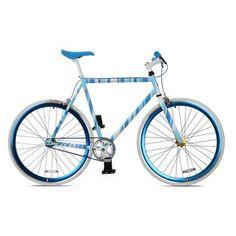 Aristotle Stripes! Skyan by Republic Bike