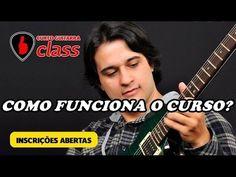 Guitar Expert Modulo 01