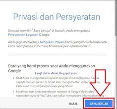 Berikut ini adalah tutorial cara membuat akun email baru yang menggunakan layanan produk google, yang dikenal dengan sebutan Gmail [Google Mail]. Gmail ini adalah layanan email terbesar dan paling banyak penggunanya dari seluruh dunia dibandingkan dengan layanan email lainnya. Pc Hp, Dan, Google, Laptop, Laptops, The Notebook