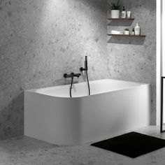 Sweet Home, Bathtub, Bathrooms, Bath, Standing Bath, Bathtubs, House Beautiful, Bathroom, Bath Tube