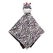 Carter's Zebra Snuggle Buddy- kohls