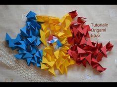 Newspaper Crafts, Romania, 1 Decembrie, Origami 3d, Moldova, Cl, Youtube, Design, Good Morning