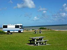 Neuseeland Camper Rundreise - Mit dem Wohnmobil durch Neuseeland