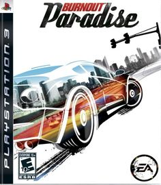 Burnout Paradise  Playstation 3 * You can find more details by visiting the image link. Note:It is Affiliate Link to Amazon.