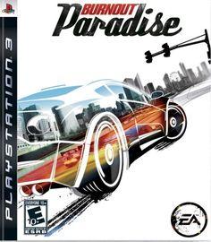 Burnout Paradise - Playstation 3 - http://battlefield4ps4.com/burnout-paradise-playstation-3/