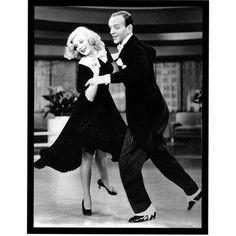 Fred and Ginger 1936. En Alas de la Danza.