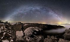 A great starscape