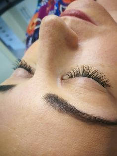 #classiclashes #lashes #eyelashes #revealbeautysalon #revealtullamore Russian Volume Lashes, Lash Extensions, Eyelashes, Ear, Tattoos, Tatuajes, Lashes, Ears, Japanese Tattoos