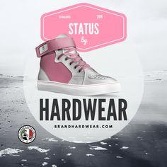 """LADIES """"STATUS"""" by HARDWEAR"""