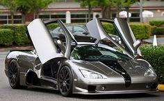 WEB LUXO - Carros de Luxo: Confira a lista dos 10 carros mais caros do mundo