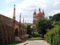 Lagos de Moreno, Jalisco, Mexico