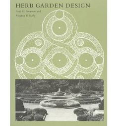 Herb Garden Design (Faith H. Swanson) | Used Books from Thrift Books