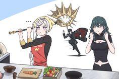 Fire Emblem 4, Fire Emblem Games, Final Fantasy Characters, Anime Characters, Fire Emblem Characters, Blue Lion, Fire Emblem Awakening, Chef D Oeuvre, Funny Images