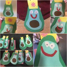 Avocado craft