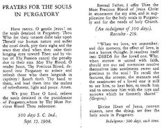 Prayer for the souls in Purgatory Roman Catholic Prayers, Catholic Books, Catholic Religion, Faith Prayer, Prayer Book, My Prayer, Prayer Cards, Purgatory Prayer, Prayers