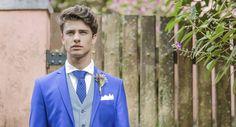 Terno by Eduardo Guinle. #wedding #suit #groom #RJ