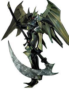 Fantasy, Power Armor, Armor, Character Design, Game Art, Video Game Art, Mecha, Art, Robot