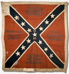 22nd North Carolina Infantry