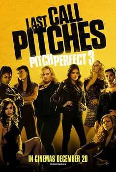 Watch Pitch Perfect 3 (2017) Full Movie HD Free Download