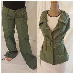Sharing refashioned clothes