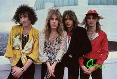 Quiet Riot w/ Randy Rhoads
