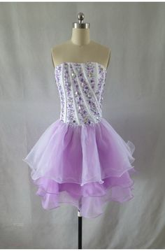 Purple Homecoming Dress??? Figure Skating Dresses, Homecoming Dresses, Formal Dresses, Purple, My Style, Clothes, Women, Fashion, Sweetie Belle