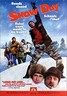 DVD   $18.97 Snow Day
