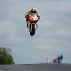 Really?! Isle of Man TT #Motorcycle