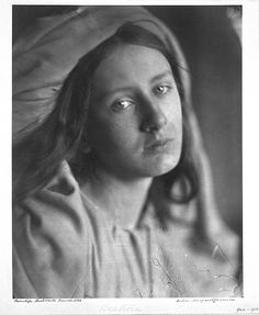 Julia Margaret Cameron in the V&A's new Photographs Gallery - Telegraph