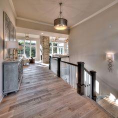 Entry & Staircases Photo Gallery   Custom Homes in Kansas City KS   Starr Homes