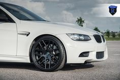 #BMW #E92 #M3 #Coupe #RohanaWheels #Freedom #White #Angel #Hot #Sexy #Provocative #Badass #Live #Life #Love #Follow #Your #Heart #BMWLife