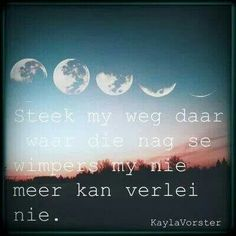 #afrikaans #dhf Words Quotes, Me Quotes, Afrikaanse Quotes, All You Need Is, Inspirational Quotes, Life, Random Things, South Africa, Fruit