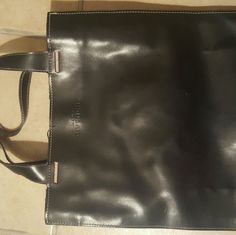 Givenchy Purse Plain black , never used. Givenchy Bags Shoulder Bags