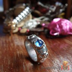 Howl's Moving Castle. Howl's Ring